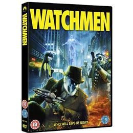 Watchmen (1-Disc) [DVD]
